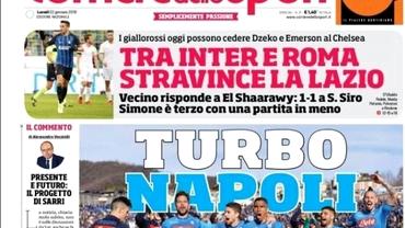 Revista presei. Italienii titrează: