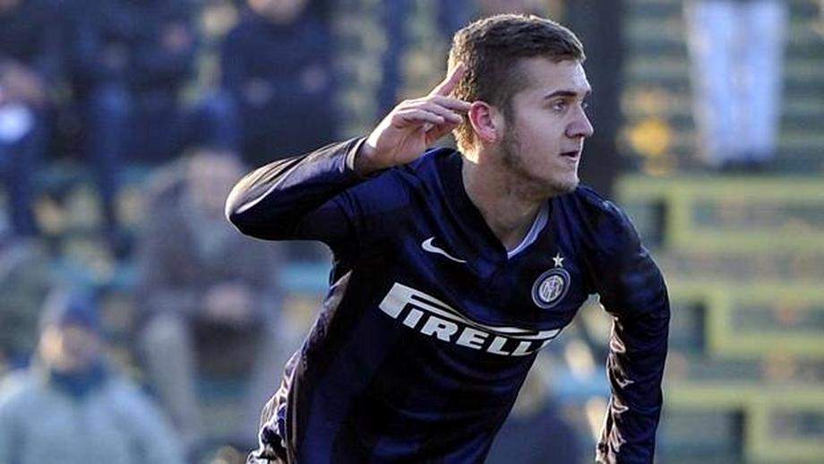 VIDEO / SENZAŢIE! George Puşcaş, SUPER GOL marcat pentru Inter!