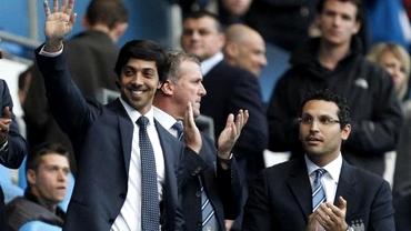 Patronii lui Manchester City vor investi o sumă COLOSALĂ la Real Madrid!