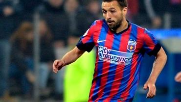 STEAUA. Sănmărtean, ofertă din Serie A! Anunţ oficial!