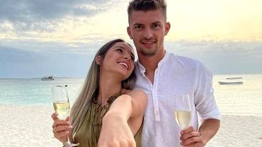 Florin Tănase se căsătoreşte cu Medeea Turcescu! Când are loc evenimentul! Exclusiv