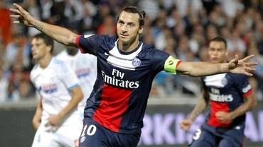 Ibrahimovic a dat lovitura! Ce l-au anunţat şeicii lui PSG