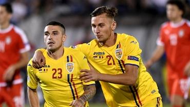 Serbia - România 2-2. Rezumatul video al unui meci spectaculos
