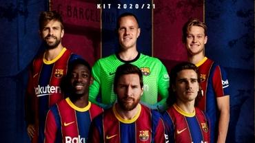 Fanii Barcelonei, furioşi la adresa clubului că folosesc imaginea lui Messi pentru a vinde tricouri