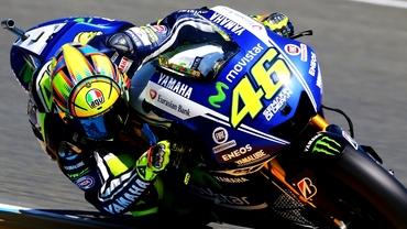Legenda continuă! Valentino Rossi va fi în MotoGP şi la 40 de ani