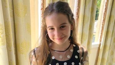 Irina Columbeanu, surpriză pe Instagram. Ce a postat fiica lui Irinel Columbeanu și a Monicăi Gabor