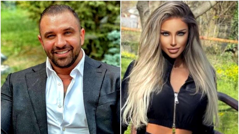 "Alex Bodi, dezvăluiri despre relația cu Bianca Drăgușanu: ""Am avut discuții cu ea"""