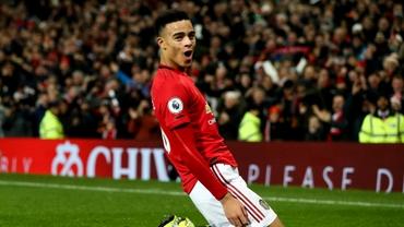 Mason Greenwood, puștiul minune al lui Manchester United, a primit o mărire de salariu! Va câștiga 40.000 de lire pe săptămână