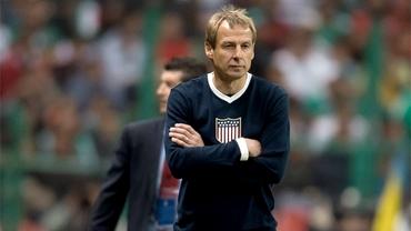 Klinsmann e mulţumit de prestaţia jucătorilor şi ameninţă Germania: