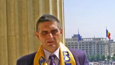 A decedat Marius Albin Marinescu, jurnalistul care a scris despre casele președintelui Iohannis