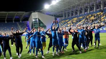Ce primă au încasat jucătorii Universităţii Craiova pentru câştigarea Cupei României. Exclusiv