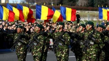 Armata face recrutări! Cine sunt cei vizați