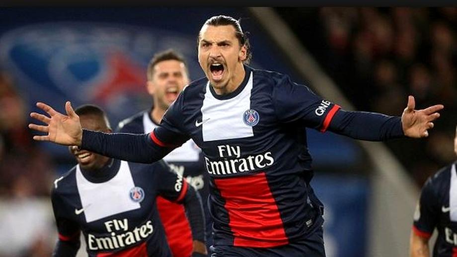 VIDEO / Gestul care a EMOŢIONAT un stadion întreg! Nu ştiai latura sensibilă a lui Ibrahimovici!