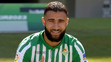 """Nabil Fekir se compară cu Lionel Messi! """"El și cu mine suntem identici!"""""""