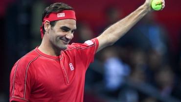 """Roger Federer vorbește despre prietenia cu Rafael Nadal: """"A plâns de fericire când am câștigat Roland Garros"""""""