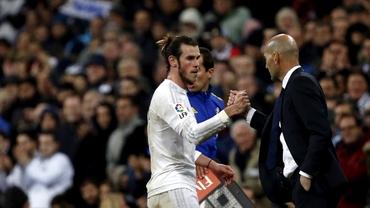 Ameninţare cu BOMBĂ pe terenul unde se pregăteşte Real Madrid!