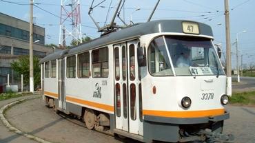 STB a deschis o nouă licitație pentru 40 de tramvaie scurte de 18 metri