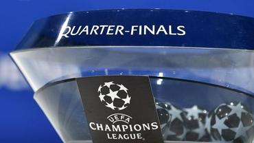 Tabloul sferturilor şi semifinalelor Ligii Campionilor! Bayern - PSG și Real - Liverpool, capetele de afiș