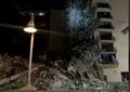 Un bloc cu 12 etaje s-a prăbușit în Miami. Bilanțul oficial – 97 morți. Căutările au fost oprite. Update