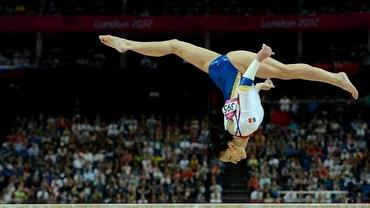 """Gimnastica românească, sub lupa Cătălinei Ponor: """"Asta ne-a lipsit cel mai mult!"""" Exclusiv"""