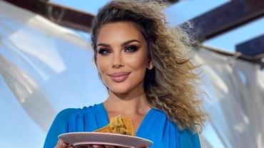 Alina Laufer se întoarce la TV. Cu ce post a semnat și în ce emisiune va apărea