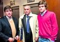 Dinastia Alonso! Bunicul și tatăl lui Marcos au jucat și ei în finala Ligii! Ce s-a întâmplat în 1986 cu Steaua