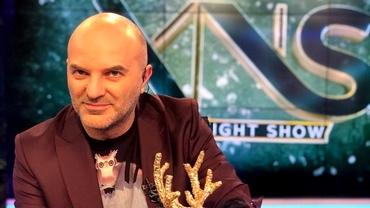 Emisiunea lui Dan Capatos, mutată de pe Antena 1 după 13 ani. Unde va putea fi urmărită