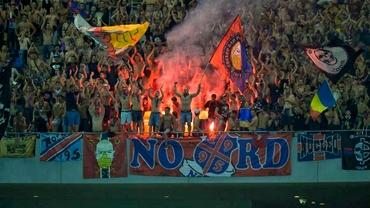 Scandal imens înainte de Rapid - FCSB! Suporterii roș-albaștrilor nu și-au putut ridica biletele. Motivul pentru care s-au închis casele. Update exclusiv