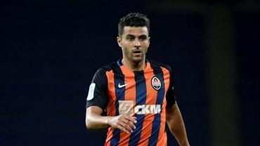 Lyon - Şahtior Doneţk 2-2. Junior Moraes, dublă într-o remiză spectaculoasă!