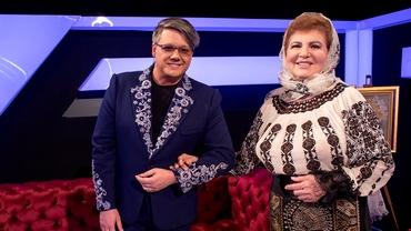"""Fuego, ediție specială """"Drag de România mea!"""" în prima zi de Paști! Spectacol de gală cu """"mama"""" Irina Loghin, la 60 de ani de carieră"""