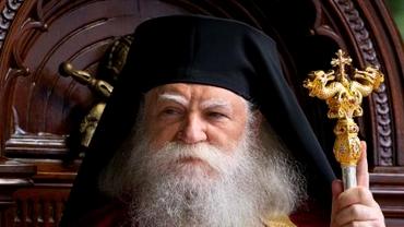 ÎPS Calinic, arhiepiscopul Sucevei și Rădăuților are coronavirus. De unde ar fi luat acesta virusul