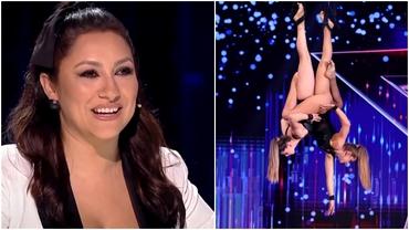 """Moment spectaculos pe scena de la Românii au Talent. Andra a rămas fără cuvinte: """"Gata, renunțăm"""""""