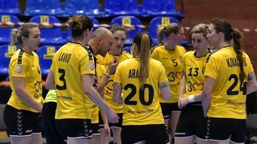 Baia Mare, gazda Final Four în EHF European League! Minaur și-a aflat adversara din semifinale. Fanatik confirmat