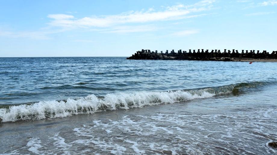 Un tânăr de 18 ani s-a înecat la mare, în Constanța. Ce mesaj a transmis ISU