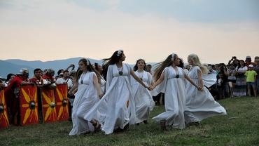 Ce reprezintă, de fapt, Sânzienele în mitologia populară românească. Misterul sărbătorii din 24 iunie