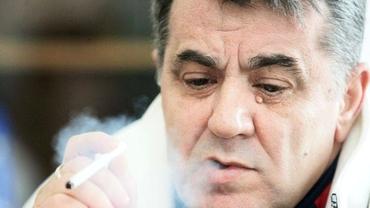 Exclusiv. Fostul şef AFAN, Alex Rădulescu a fost eliberat după 11 ani de închisoare!