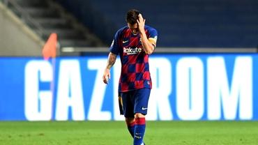 """Anunţul care dinamitează Catalunia: """"Messi vrea să plece acum de la Barcelona, nu în 2021!"""""""