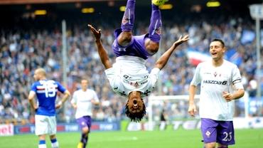 Cel mai VÎNAT fotbalist din lume! Barcelona, Bayern, United sau Juventus pregătesc transferul lui!