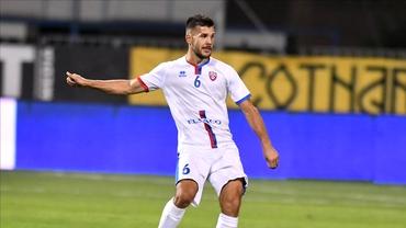 O nouă ofertă pentru Andrei Chindriş! Cine vrea să-l transfere pe jucătorul dorit de Gigi Becali. Exclusiv