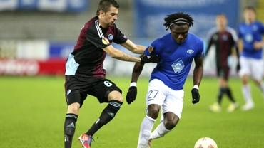 Omul dorit de Steaua a jucat 55 de minute