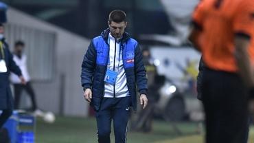 """Andrei Cristea, scuze publice pentru Radu Petrescu: """"Nici eu nu m-am recunoscut"""""""