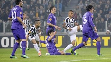 SERIE A / Seară bună pentru FAVORITE! Lazio a amînat petrecerea celor de la Juventus. Vezi toate rezultatele