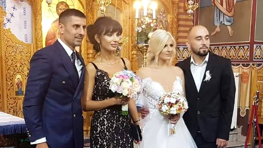 Ionel Dănciulescu, direct la nuntă după derby-ul FCSB - Dinamo! Oficialul