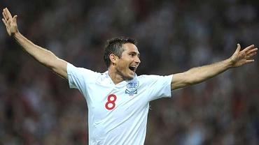 Lampard s-a RETRAS de la naţionala Angliei!