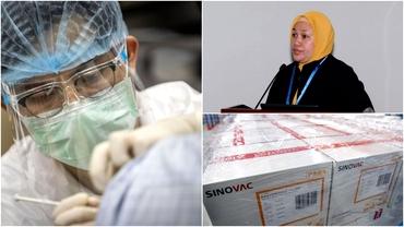 Moarte învăluită în mister în Indonezia. Ce ar fi ucis-o pe cercetătoarea care a coordonat studiile vaccinului Sinovac