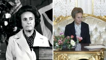 Ce îi plăcea să facă Elenei Ceauşescu înainte să devină soţia lui Nicolae Ceauşescu. Detalii neştiute din tinereţe
