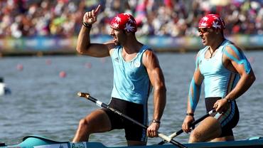 PERFORMANŢĂ! România a cîştigat prima medalie de AUR la Campionatul Mondial de kaiac-canoe