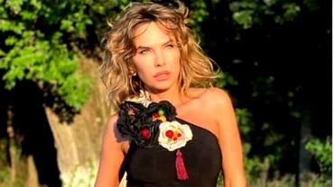Anna Lesko, vedetă în videoclipul lui Jennifer Lopez și Maluma. În ce ipostază a fost surprinsă artista