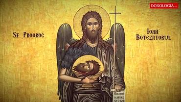 Tăierea Capului Sfântului Ioan Botezătorul. Ce se întâmplă cu cei care nu respectă tradițiile