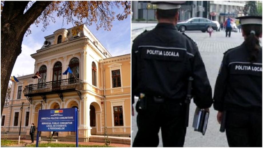 Scandal fără precedent la Poliția Locală Brașov. Oamenii legii, acuzați că au copiat la examen